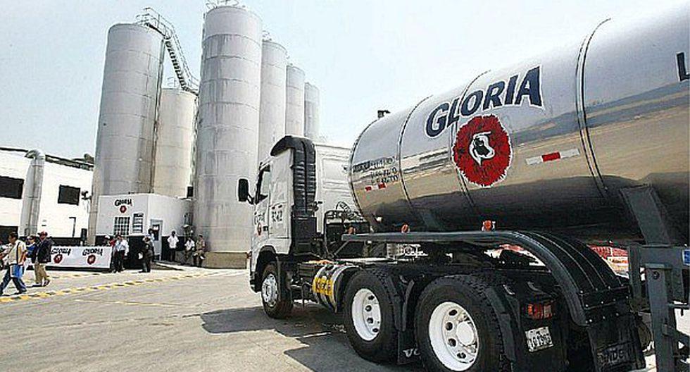 Conoce qué leche de Gloria está con riesgo de salmonela