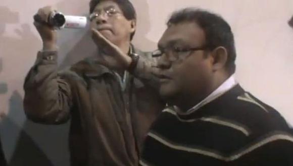 Ica: Funcionario edil fue detenido con coima de S/.5 mil [VIDEO]