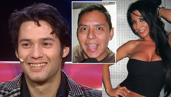 EVDLV: Joshua Ivanoff tuvo 'affaire' con Paola Ruiz (¿cuando estaba con Edwin Sierra?)