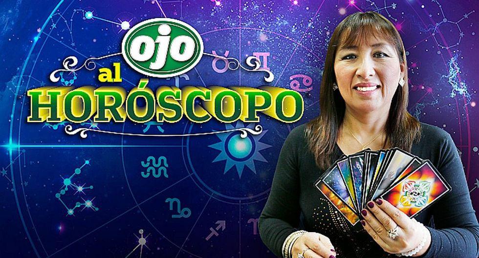 Horóscopo gratis de hoy domingo 21 de julio de 2019 por Amatista