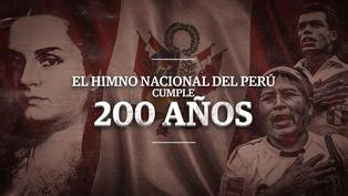 Himno Nacional del Perú: 10 lugares en donde se cantó a todo pulmón