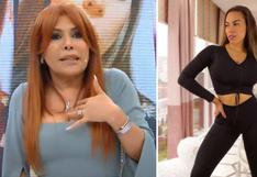 """Magaly a Aída Martínez: """"Yo he ganado mi dinero a base de esfuerzo, no con el sudor de mi poto"""""""