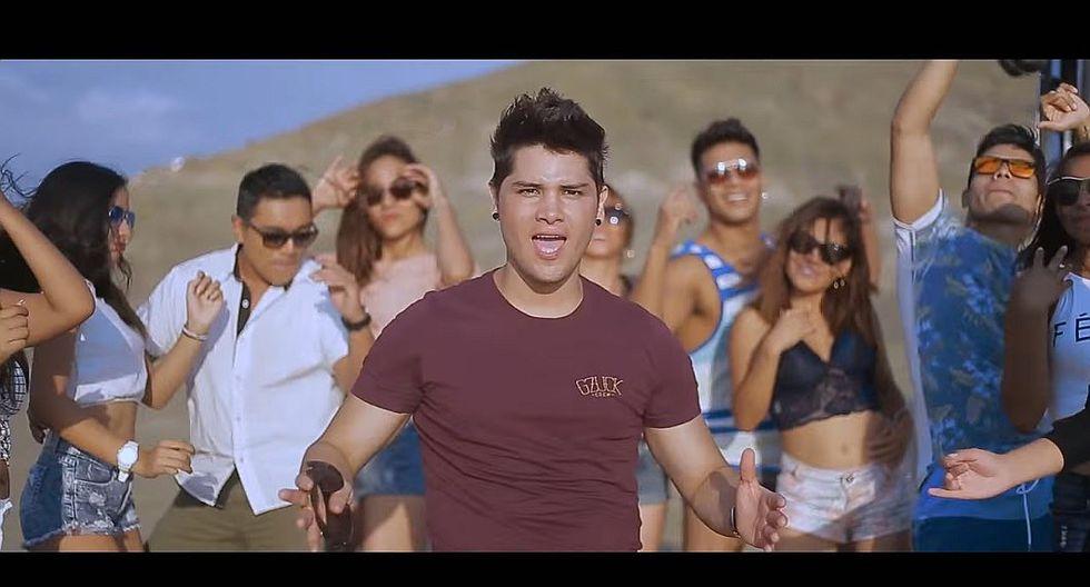 Hermanos Yaipén sorprenden con versión cumbia del popular tema Despacito