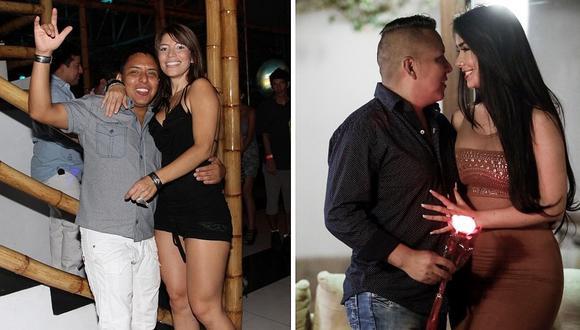 Milena Zárate a punto de demandar a Pilar Gasca, la novia de Edwin Sierra