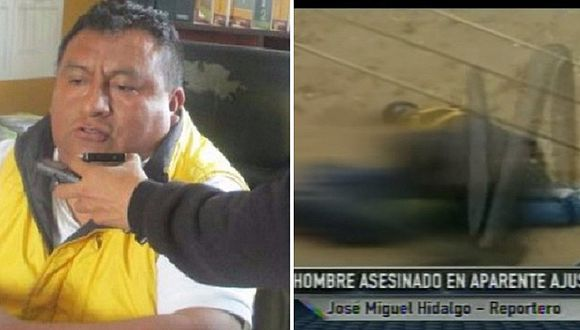 VMT: Asesinan al hermano del alcalde y se sospecha ajuste de cuentas
