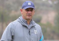 Carlos Bustos es confirmado como técnico de Alianza Lima por todo el 2022