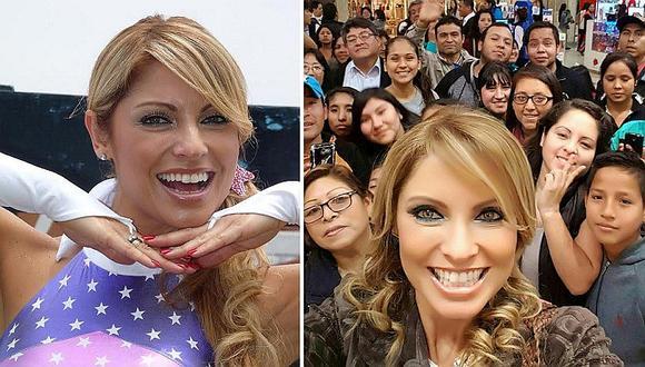 Día del Niño: Karina Rivera presentará show infantil en Parque de las leyendas