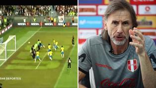 Copa América 2021: Revive las veces que Perú venció a Brasil bajo el mando de Ricardo Gareca