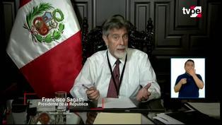 Gobierno anuncia que Lima Metropolitana regresa a cuarentena total