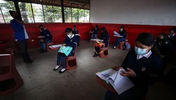 Foto referencial | Ecuador EFE/ José Jácome