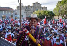 Mensaje presidencial de Pedro Castillo: actividades oficiales para HOY 28 de julio