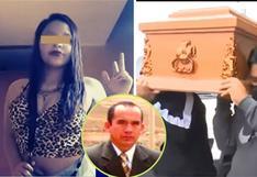 Enamorada de abogado asesinado, una extranjera 25 años menor, estaría implicada en crimen | VIDEO