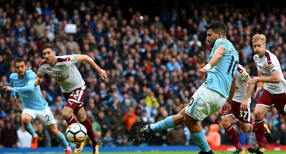 Premier League: City vuelve a golear, Chelsea gana y United cae (VIDEO)