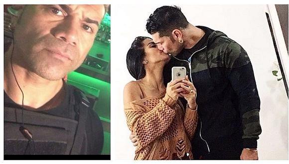 Tomate Barraza y los duros mensajes racistas contra hombre que 'afanó' a su esposa (FOTOS)