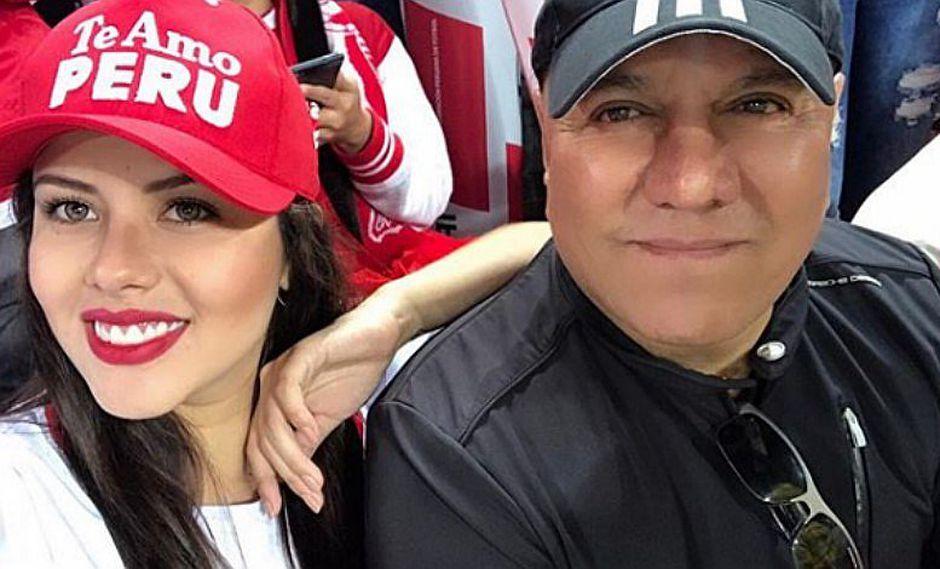 Mauricio Diez Canseco confiesa sentirse un papá primerizo ante llegada de su quinto hijo
