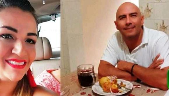 El Programa de Recompensas del Mininter ofrece 30 mil soles a quien brinde información que ayude a la captura de César Óscar La Barrera Martínez.