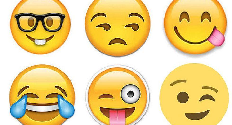 ¿Te gustan los emojis? Esta es la historia detrás de esos dibujitos