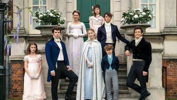"""""""Bridgerton"""": Se confirma la segunda temporada de la serie de Netflix. (Foto: @bridgertonnetflix)"""