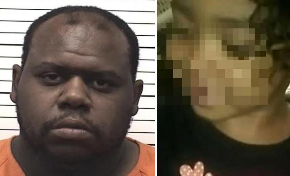 Padre mata a su hija de 5 años que no quería hacer la tarea