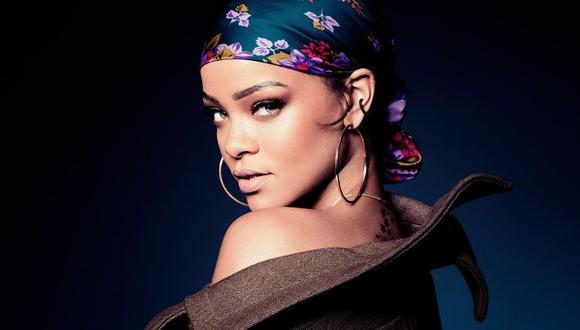 Manolo Blahnik x Rihanna ¿Es esto cierto? Pues sí y te contamos los detalles