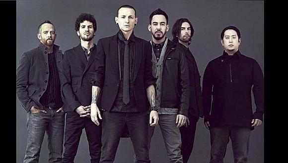 Linkin Park: esta es lo último sobre su concierto en Lima
