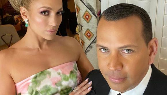 Alex Rodríguez habló sobre sus planes de matrimonio con Jennifer Lopez. (Foto: Instagram / @arod).