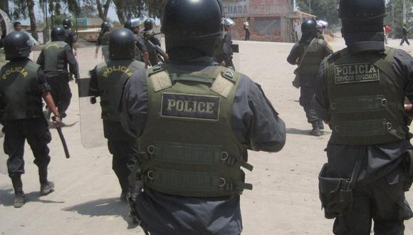 Chiclayo: ladrones amarran de pies y manos a toda una familia para robarse 50 mil soles (Foto referencial)