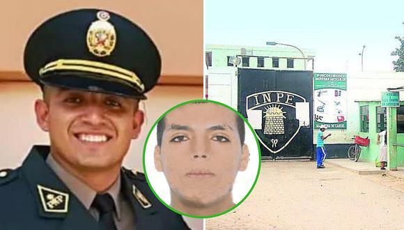 Piura: dejan libre al cómplice del delincuente abatido por PNP Elvis Miranda Rojas
