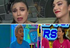 Zorro Zupe compara a Isabel Acevedo con Tula Rodríguez y Karla Tarazona se molesta   VIDEO