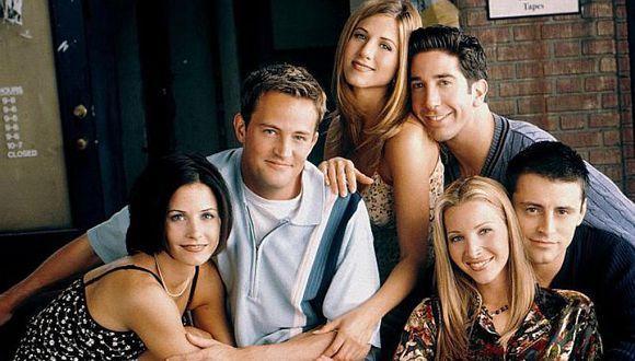 ¡No puede ser! Famosa actriz de 'Friends' se arrepiente de todos sus 'arreglitos'