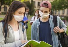 Coronavirus: Aspectos que cambiarán en los colegios luego de la pandemia