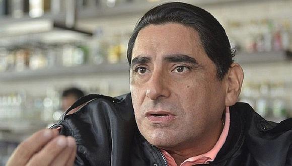 ¡Carlos Álvarez es víctima de ladrones! Se llevaron todo de su camerino
