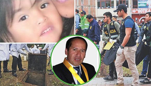 Perú llora muerte de Xohanita y vecinos de Cerro Azul culpan a alcalde por pozo con tapas expuestas