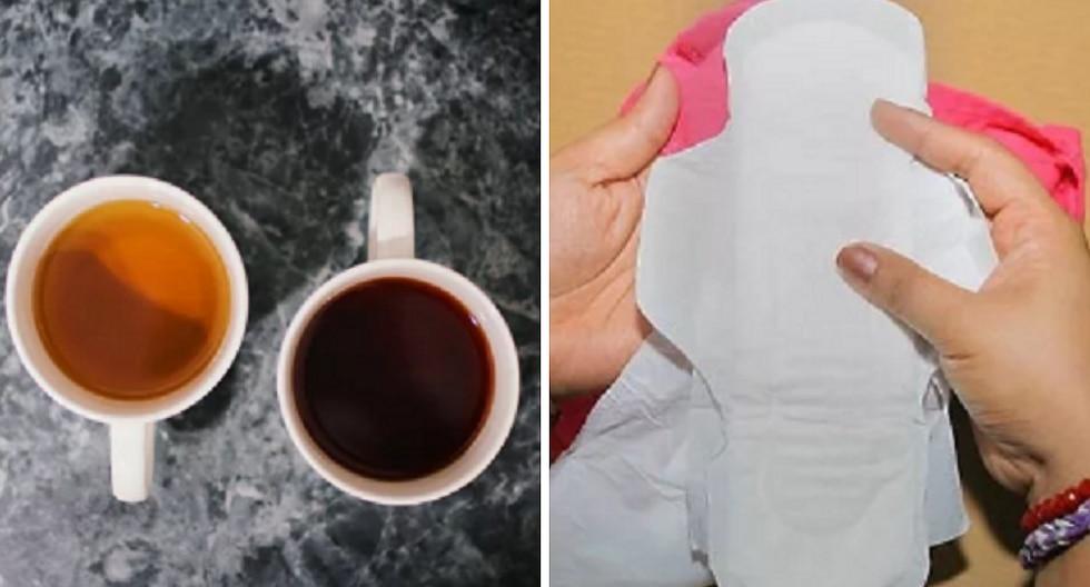 Gobierno advierte a jóvenes los peligros de preparar té con toallas higiénicas
