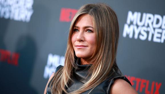 """La recordada actriz de """"Friends"""" logró nominación al Emmy 2020. (Foto: AFP)"""