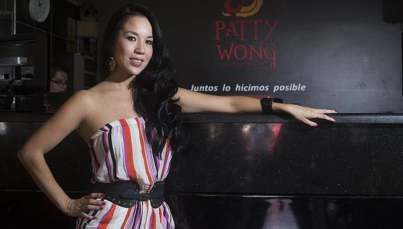 Patty Wong: Sufrí de abuso sexual cuando tenía 5 años [VIDEO]