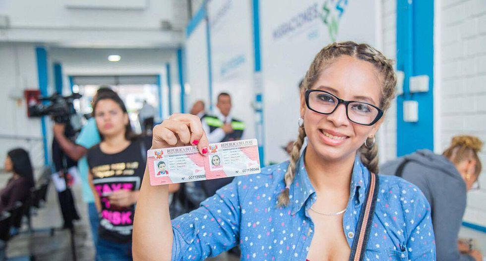 Venezolanos están obligados a actualizar su información personal en Migraciones para evitar sanciones