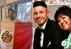 """Gianluca Lapadula emocionado por el Bicentenario del Perú: """"es hermoso ser peruano"""""""