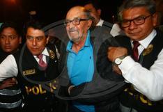 Edwin Donayre cayó al mismo estilo de Abimael Guzmán: por una mujer