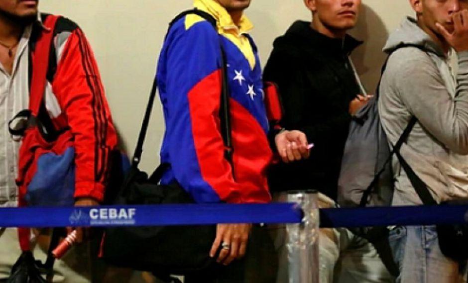 Perú y Colombia llegan a acuerdo para mejor identificación de Venezolanos