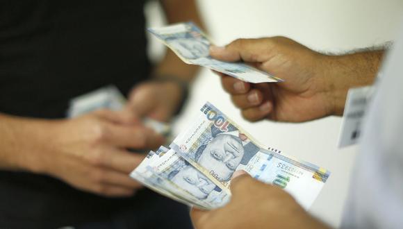La ley aprobada por el Congreso permite a los afiliados retirar hasta 17,600 soles de sus aportes (Foto: GEC)