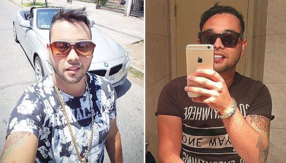 Hallan muerto a conocido chico reality chileno que desapareció tras grabar videoclip