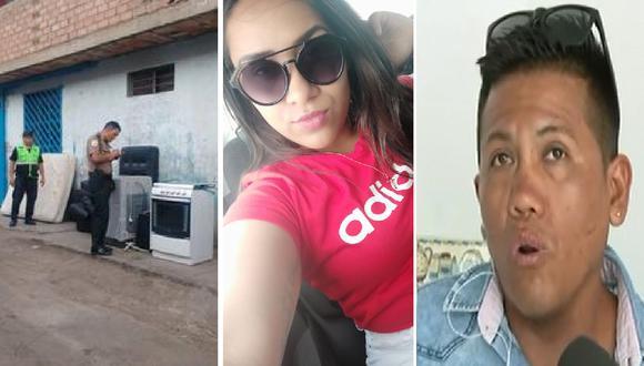 """Peruano le da la llave de su casa a su novia venezolana y ella le roba todo: """"Creía que era amor sincero""""│VIDEO"""