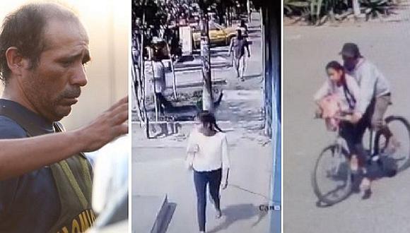 Informe pericial revela que niña de 11 años calcinada en SJL fue golpeada (INFOGRAFÍA)