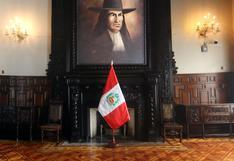 Palacio de Gobierno será un museo: Mire por dentro la hasta hoy sede del Poder Ejecutivo