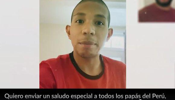 El emotivo video de la FPF por el Día del Padre. (Captura: FPF)