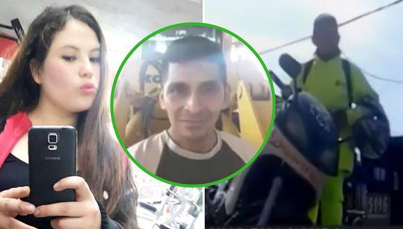 Aseguran que militar sospechoso de la muerte de Marisol Estela Alva apareció en Casma