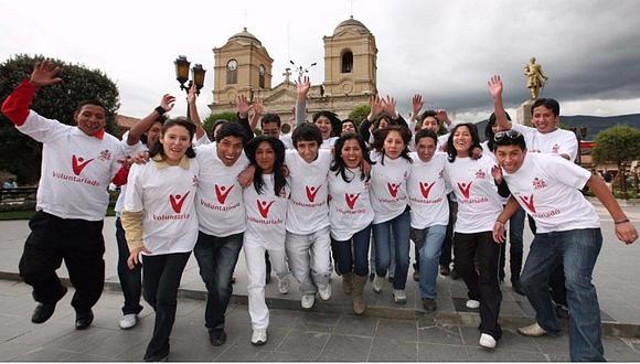 ONG Proa busca conectar a voluntarios con organizaciones
