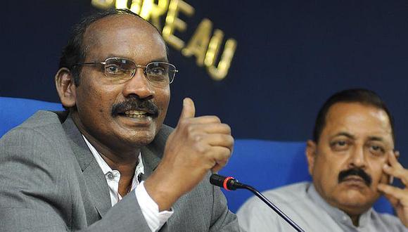 India enviará a 3 al espacio antes de 2022 en nave 100% nacional