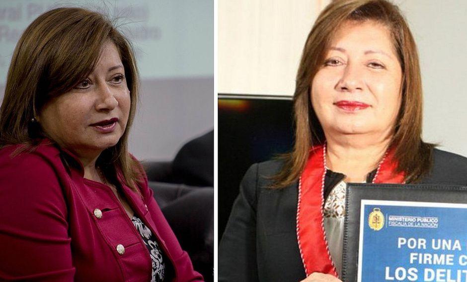 Fiscal peruana será premiada en Estados Unidos por trabajo en minería ilegal